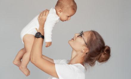 Czy posyłać dziecko do żłobka?