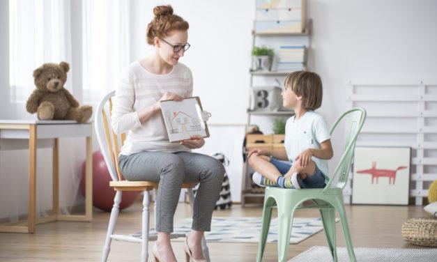 5 rzeczy, których trzeba nauczyć Dziecko