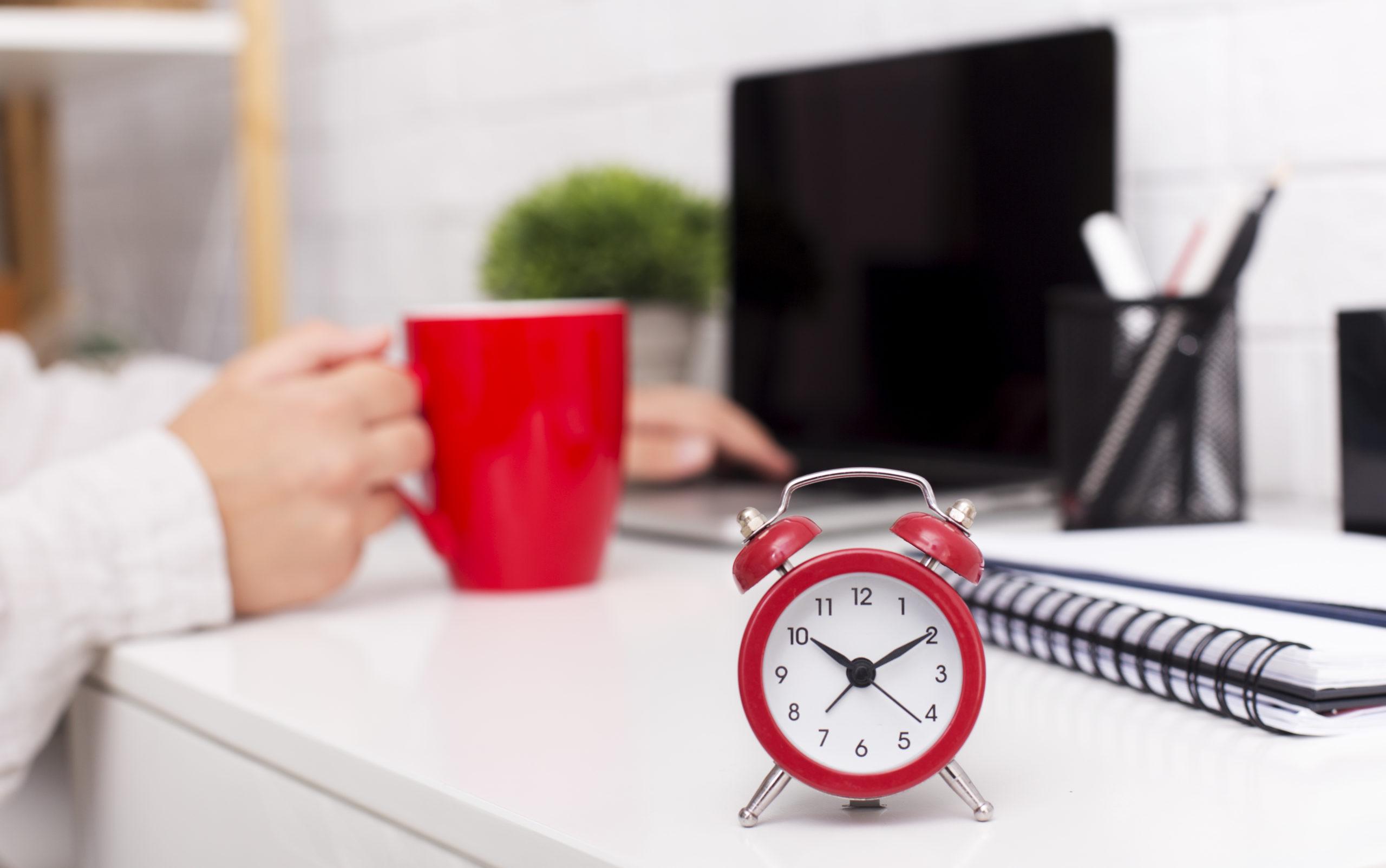 Zarządzaj mądrze swoim czasem