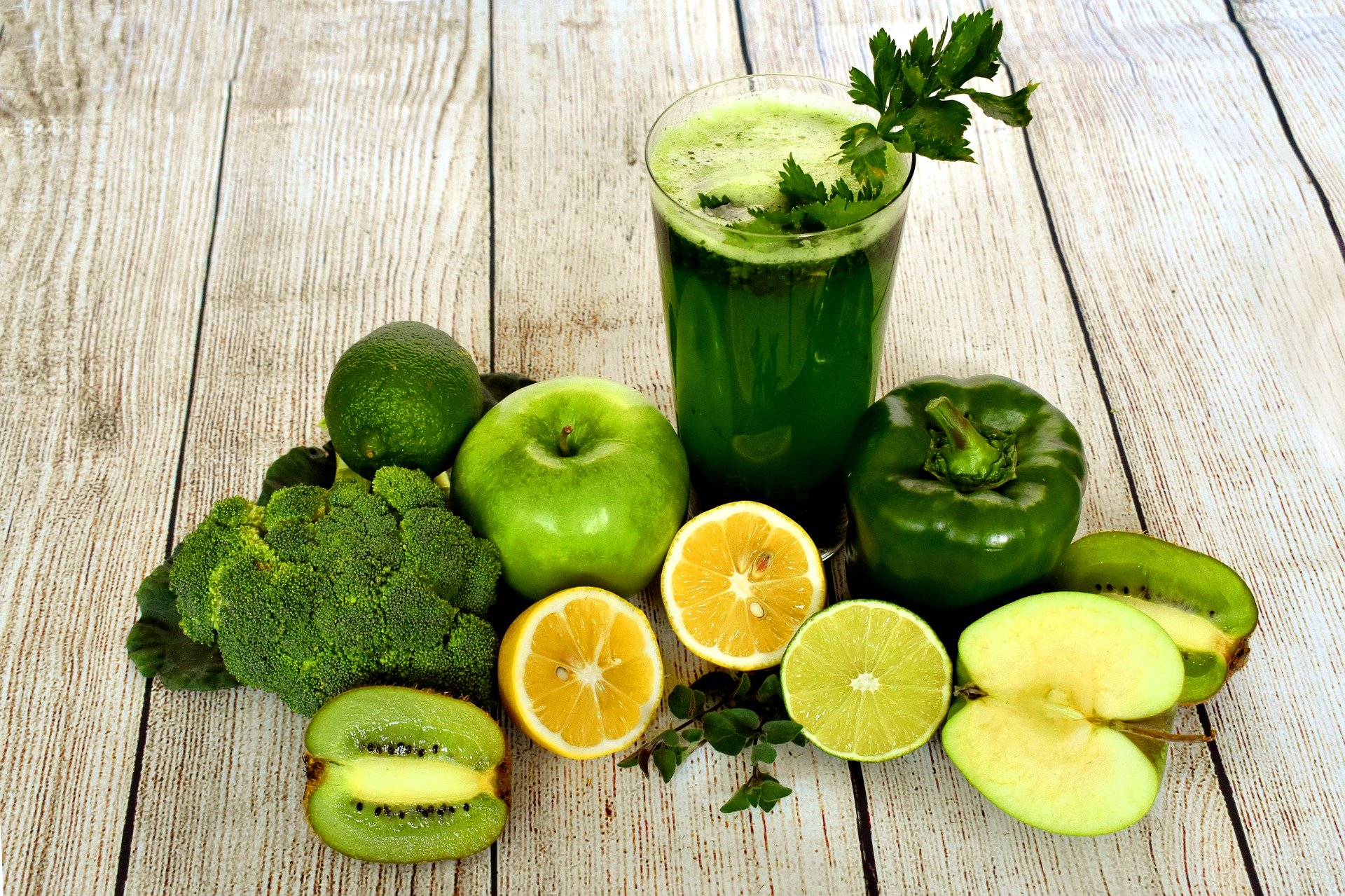 Wspomaganie płodności poprzez dostarczane witaminy
