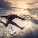 Niecierpliwość — choroba, epidemia naszych czasów
