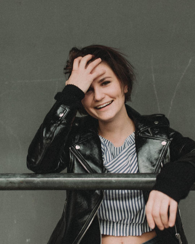 Vanessa Boritzka