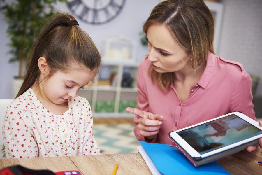Rodzice cyfrowych dzieci Odrudej.pl