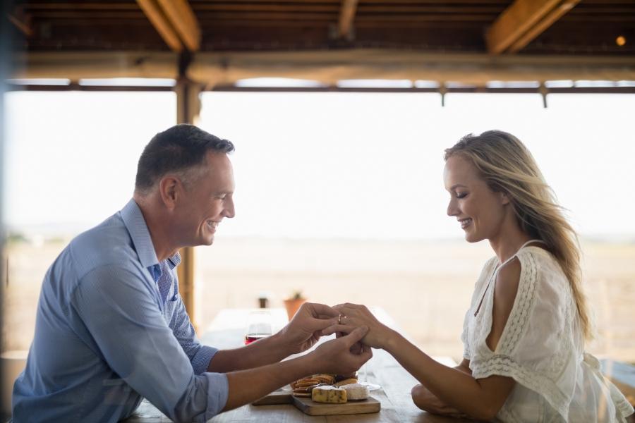 Inwestuj w związek każdego dnia