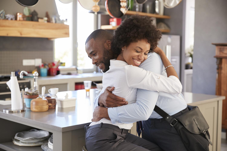 Czego Mężczyzna Szuka u Partnerki