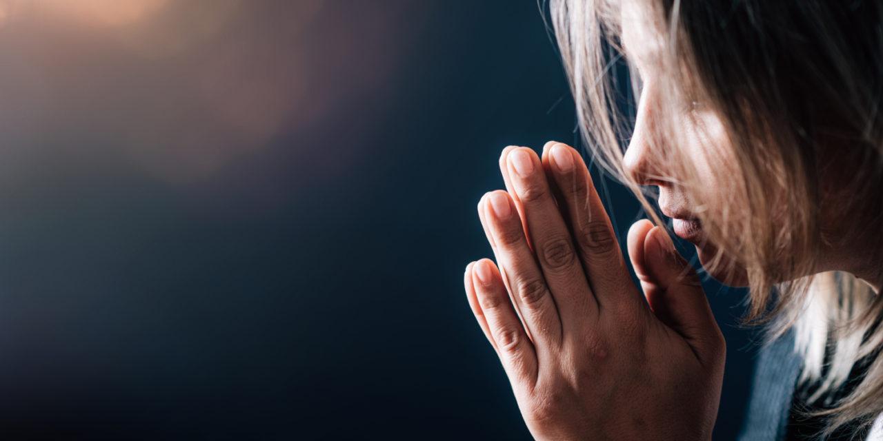 Strach – Nasz Towarzysz w Życiu Codziennym