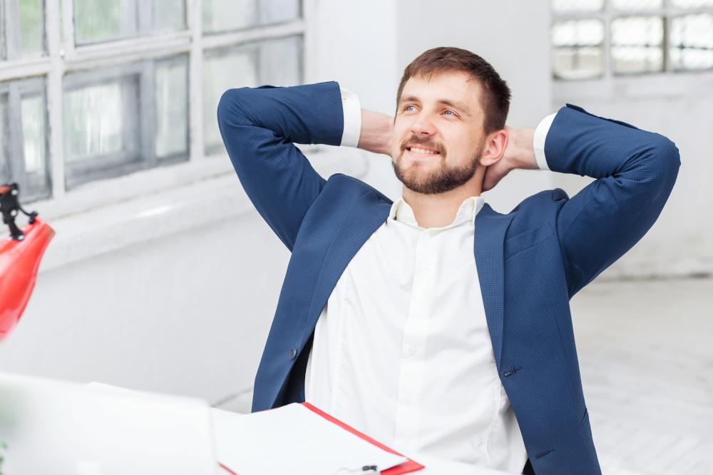 Jak pracować, żeby nie zwariować?
