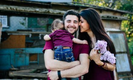 Ty też chcesz być Idealnym Rodzicem?