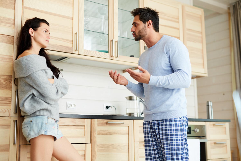 7 Nawyków, które szkodzą związkom