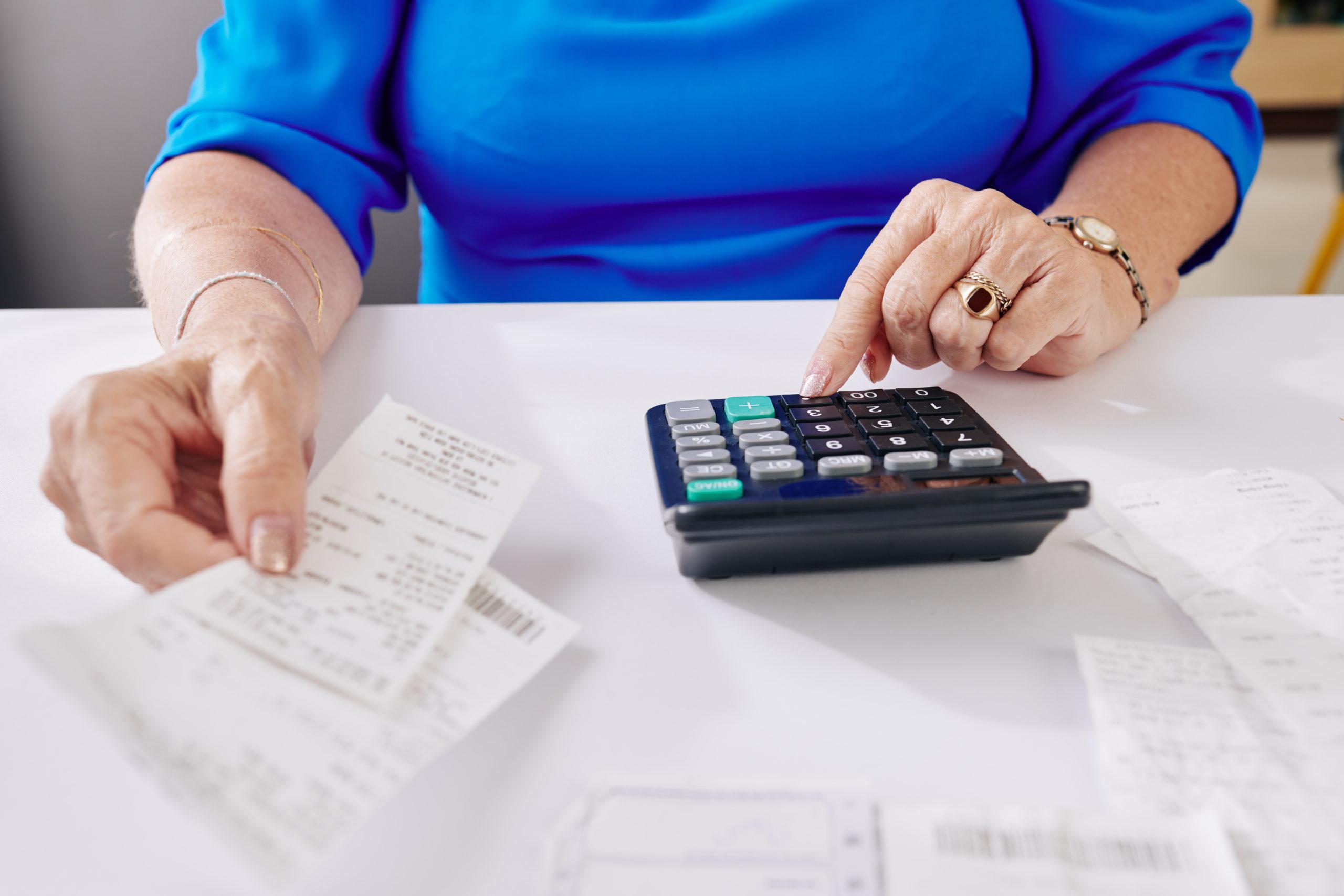 Jak zrobić osobisty budżet domowy