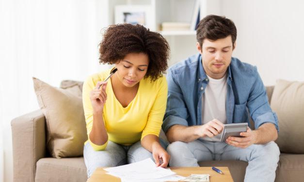 Jak zrobić osobisty budżet domowy?