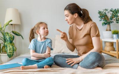 SŁOWA, których nigdy nie powinieneś mówić swoim dzieciom