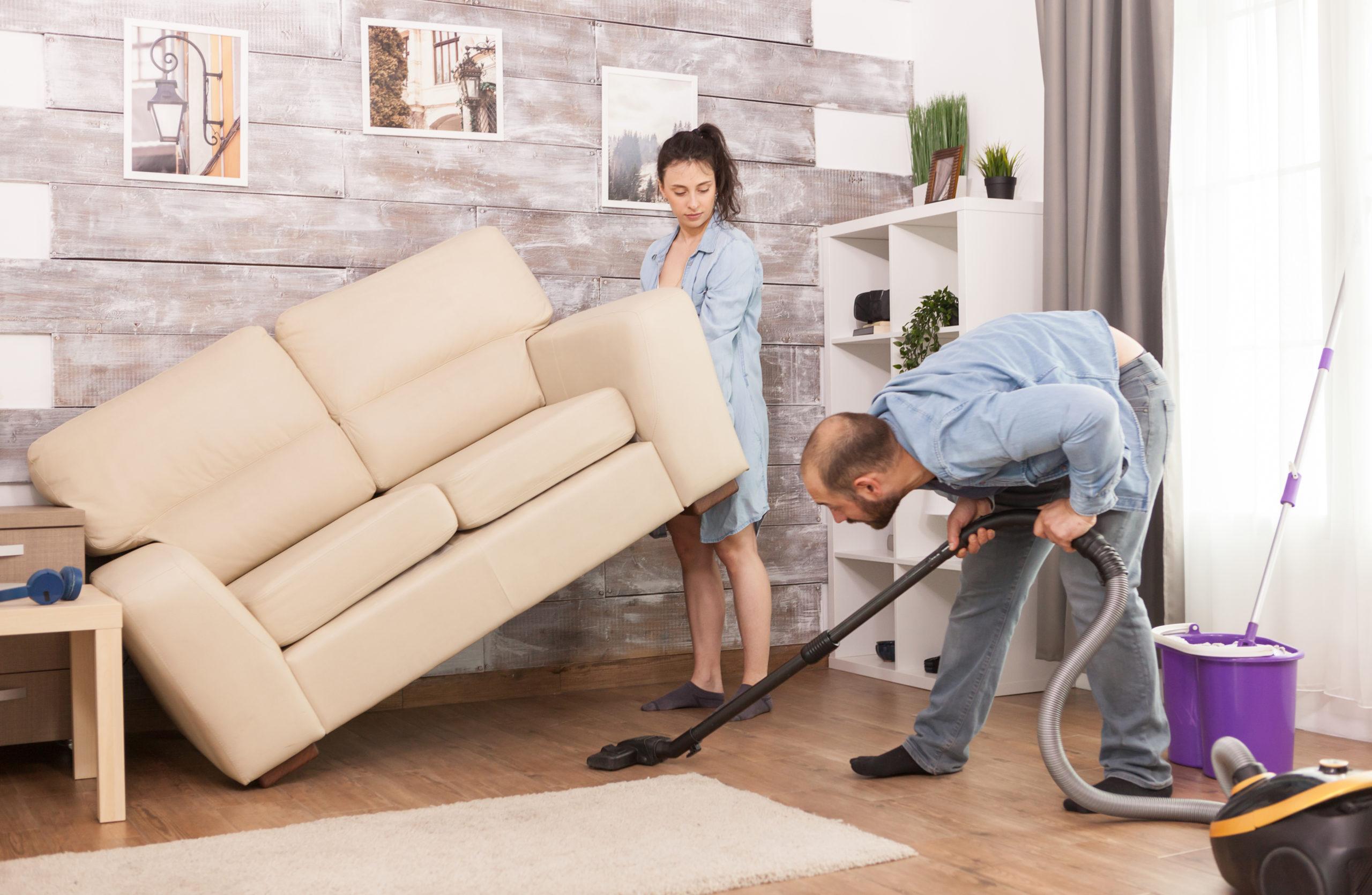 Jak pozbyć się bałaganu? Rzeczy, których powinieneś pozbyć się z domu!