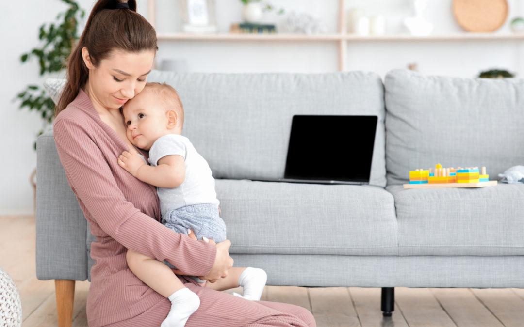Czy Twoje Dziecko Czuje się Bezpiecznie?
