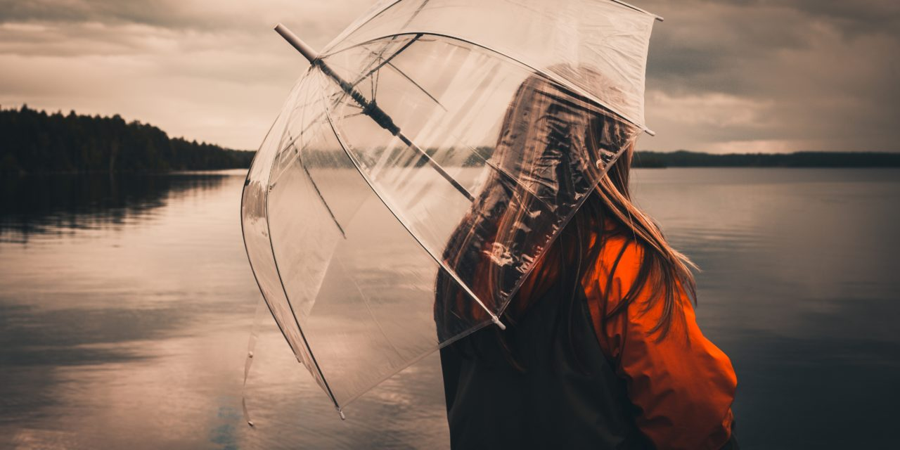 Kruchość Życia – Pochmurne Dni – Burza