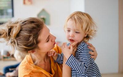 6 Czynności wspierających naukę mówienia
