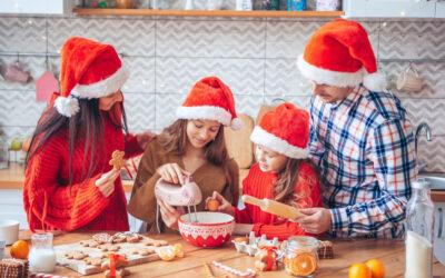 24 grudnia Wigilia Bożego Narodzenia