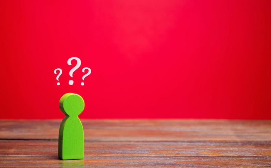 Pytania, których nie chcemy sobie zadać