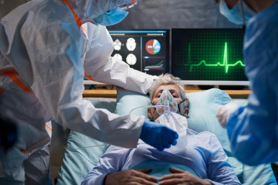 Operacja Covid