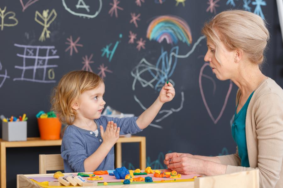 Jakie wybrać przedszkole?