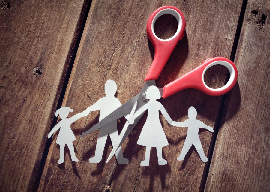Rozwód i co dalej