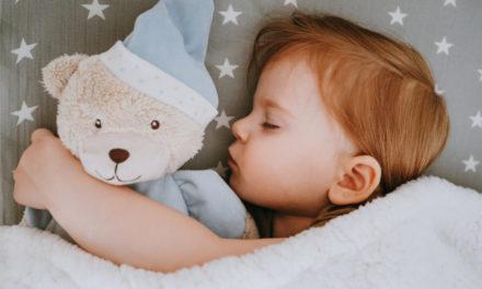 Teksty kołysanek – Najpiękniejsze polskie kołysanki dla dzieci