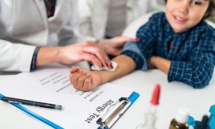 Zaświadczenie o alergii do przedszkola